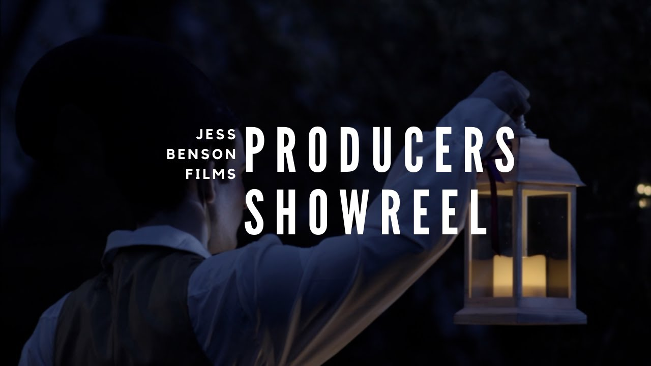 Producing Showreel 2020
