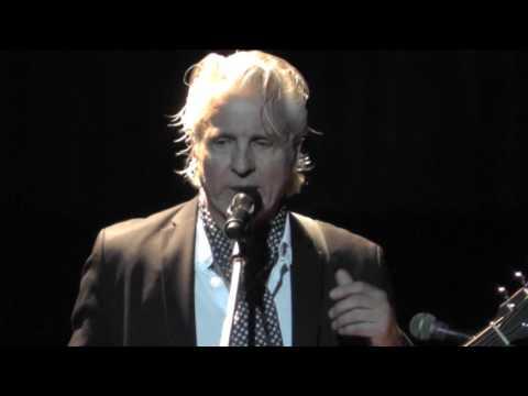 Pat Benatar 6/27/16: 10 - Jessie's Girl/Rick Springfield (acoustic live) - Albany, NY