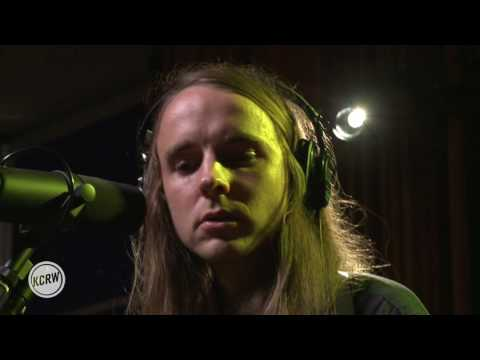 Andy Shauf performing