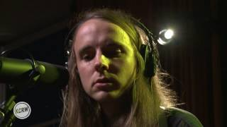 "Andy Shauf performing ""Quite Like You"" Live on KCRW"