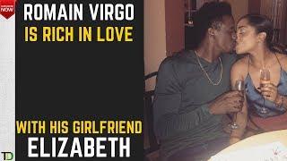 Romain Virgo sends Heartfelt Birthday Wishes to His Girlfriend - Elizabeth!