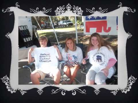 Florida Federation of Teenage Republicans 2012 Slideshow