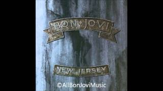 Bon Jovi ~ New Jersey [Download Album]