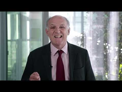 #UnitingBusiness : Pierre-André de Chalendar CEO of Saint-Gobain shares about resilience.