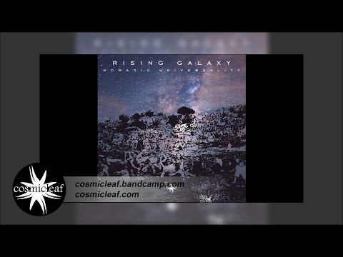 Rising Galaxy - Nomadic Universality - 03 White Dwarfs Mp3