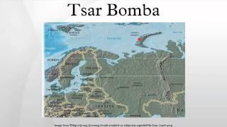 Tsar Bomba