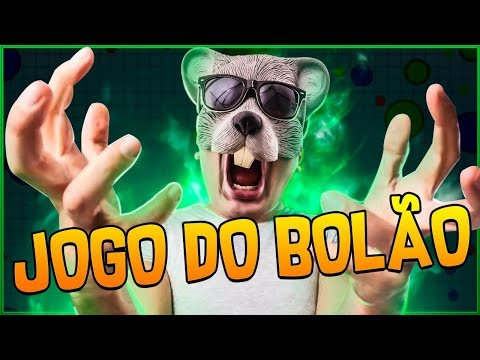 JOGO DO BOLÃO VOLTOU MAIS ESTÉRICO AINDA 🎈