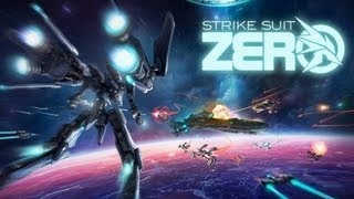 Strike Suit Zero | PC Gameplay