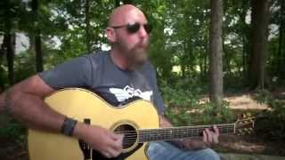 "Corey Smith Performance -  ""Harmony"""