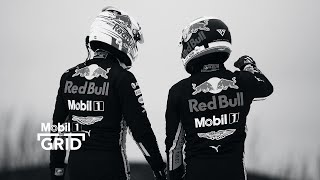 An Enduring Respect – Pierre Gasly On Racing With Red Bull Teammate Max Verstappen In 2019 | M1TG