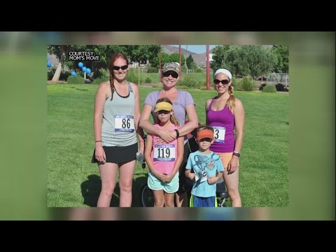 Moms Move inspires valley mothers to get fit with healthy eating and exercise