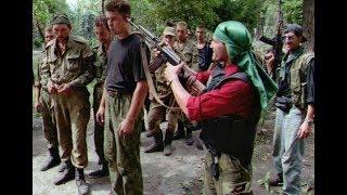 Обмен пленными во время Чеченской войны  Рассказы тех кто выжил