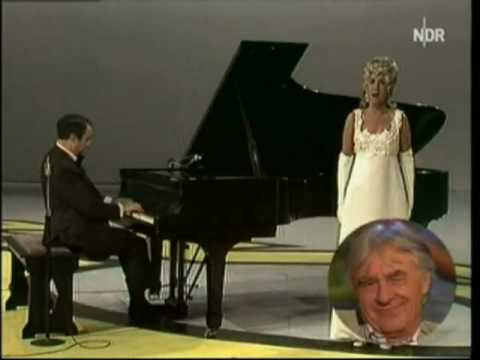 Victor Borge and Marilyn Mulvey - Opera