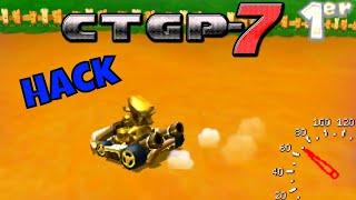 #5 Coupe Mystère 🚥 Mario Kart 7   CTGP-7 🏁 Une cup MAGNIFIQUE !