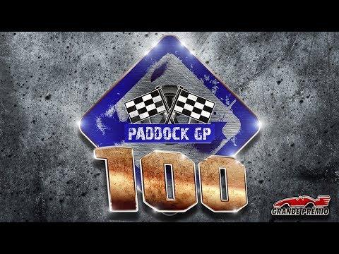 Paddock GP #100