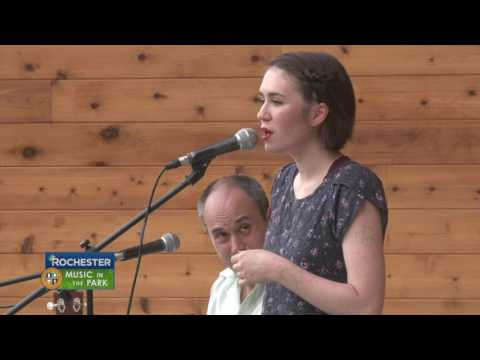 Rochester Music in the Park - Olivia Millerschin - June 22, 2017