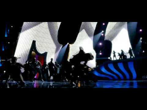 Pump It Up (Chance Pe Dance) -hd by satish birajdar.avi