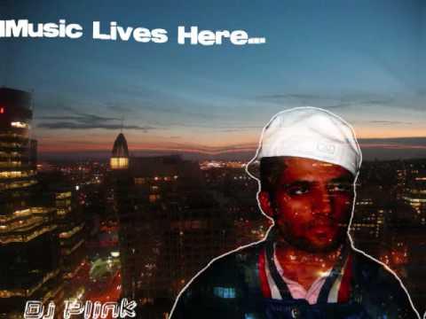 Dancehall Celebration 2009 Mix 3-Dj Plink