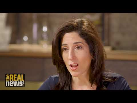 Clinton's 'Committee to Save the World' Unleashes Wall Street – RAI with Rana Foroohar (3/6)