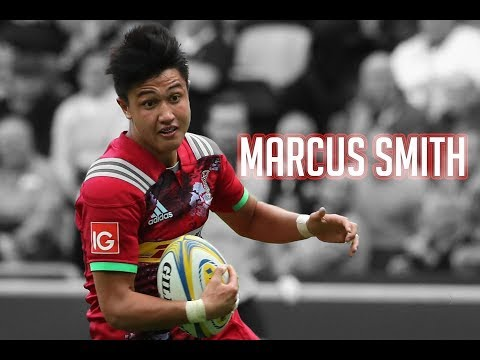 Marcus Smith - Future England Fly-Half