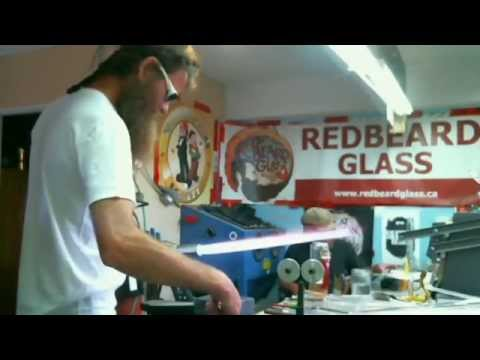 The Redbeard Show #77: Great Canadian Glass Gathering Collab