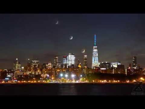 New York City Energy! - Intense Time-lapse videos around Manhattan