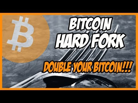 Bitcoin Blockchain Hard Fork on August 1st! Where should you store your bitcoin?