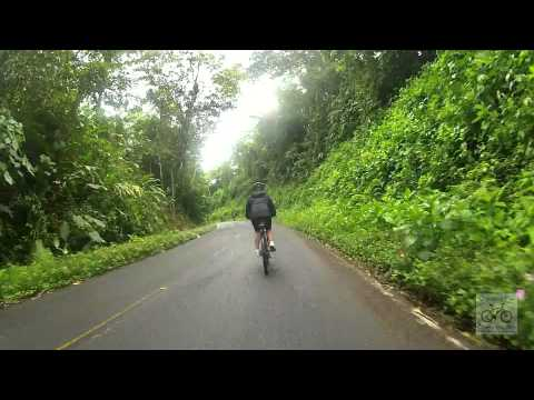Cycling For Compassion Costa Rica Coast to Coast