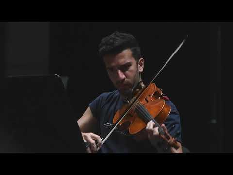 Music Festival Damon Taheri