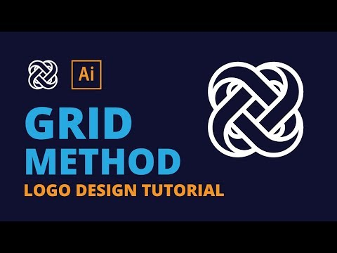 CROSS LOGO DESIGN TUTORIAL thumbnail