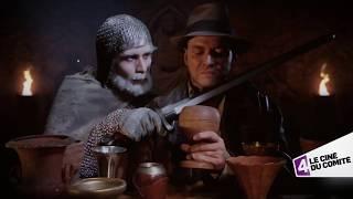 Indiana Jones et la dernière croisade - Le ciné du comité - HD