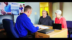 Peoples Bank - Working Together. Building Success. (30 sec commercial)