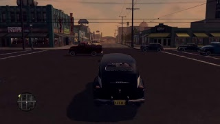 L.A. Noire - Living the life on the edge - Free Roam - Gameplay #12