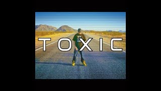 D.O.P. -Toxic [Directed by: Carlos Berber] Official Music Video