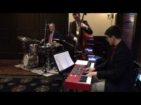 Misty - Blue Orchid Jazz Trio