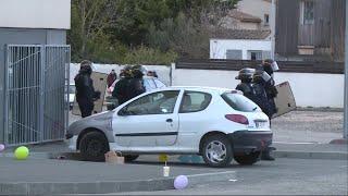 Ytterligare en död efter terrorattacken i Frankrike - Nyheterna (TV4)