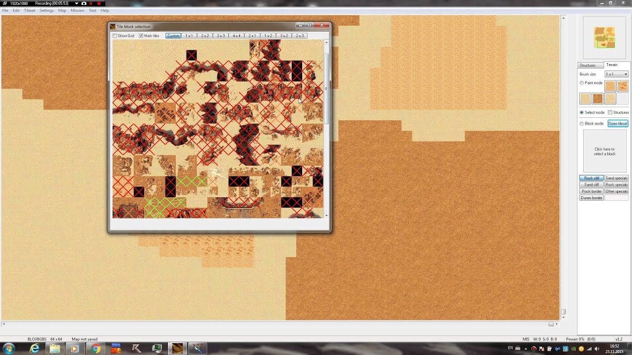 New dune 2000 map and mission editor part 1 terrain buildings new dune 2000 map and mission editor part 1 terrain buildings showcase gumiabroncs