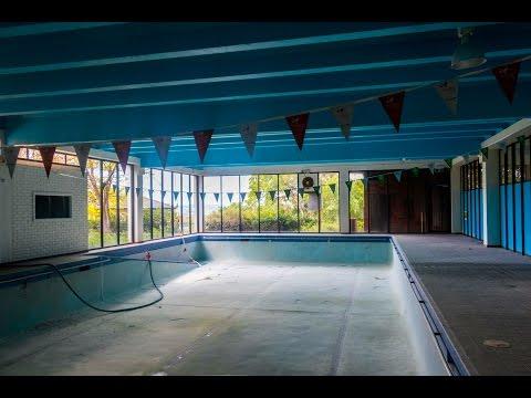 Abandoned: Untouched Lifestyle Gym