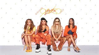 Little Mix Cnco Reggaeton Lento.mp3