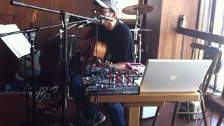 おととい28日のMUSIC CAFEというイベントでのMORRAN(モラン)のライブ一...