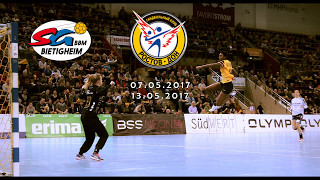 Women's EHF Cup | Rostov-Don 25-21 SG BBM | 13.05.2017 Promo