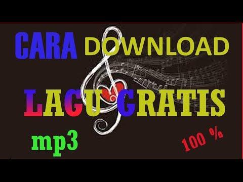 """""""-tutorial-""""-cara-mendownload-lagu-gratis!!!"""