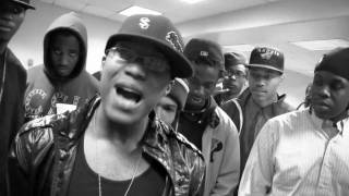 Central State Rap  Cypher Part 1