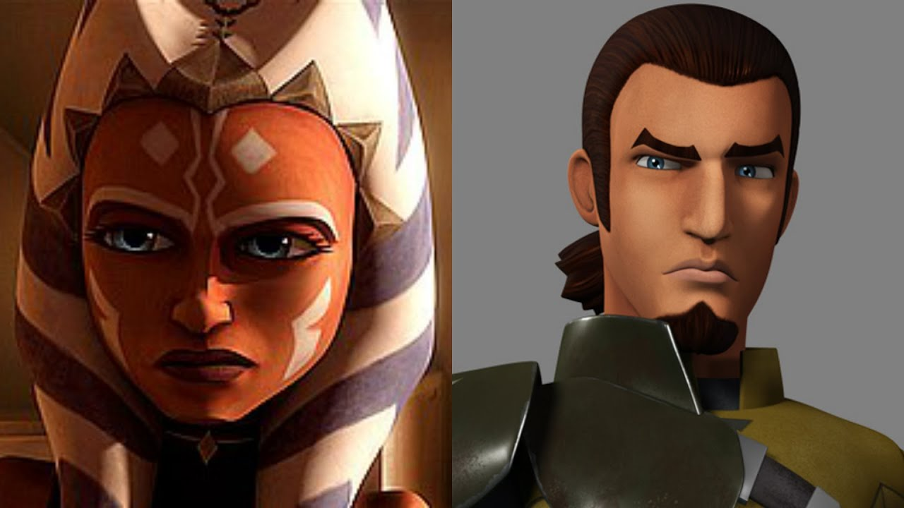 star wars rebels vs clone wars