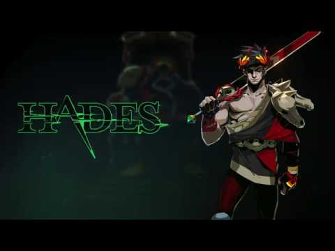 Hades - Coming to Steam Early Access Trailer