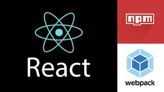 Install ReactJS on Windows with Webpack
