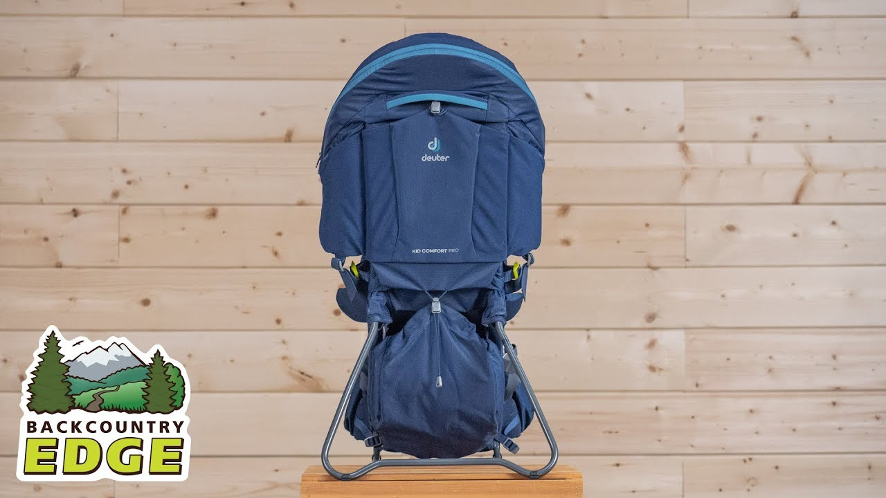 free delivery vast selection 100% high quality Deuter Kid Comfort Pro Child Carrier