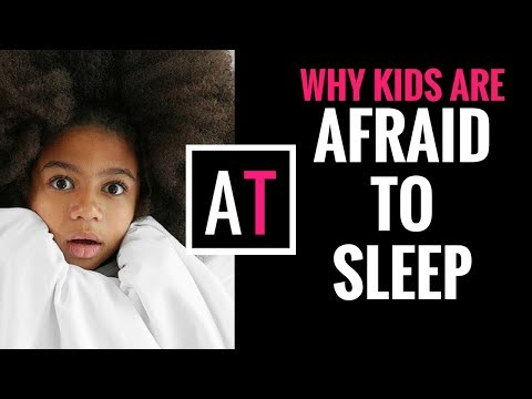 Why Your Son Or Daughter's Sleep Habits Might be Problematic