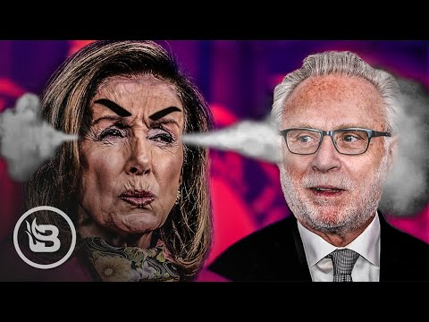 Mark Levin: Pelosi's Unhinged Meltdown Shows Just How Much She Hates America