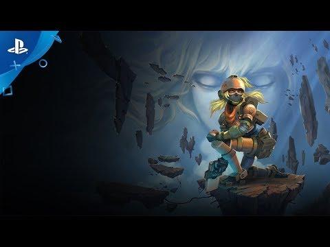 Super Cloudbuilt - July Release Trailer   PS4